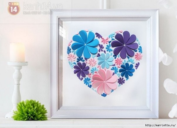 Ideas para el hogar mural con dise os de flores y for Crea tu mural disney