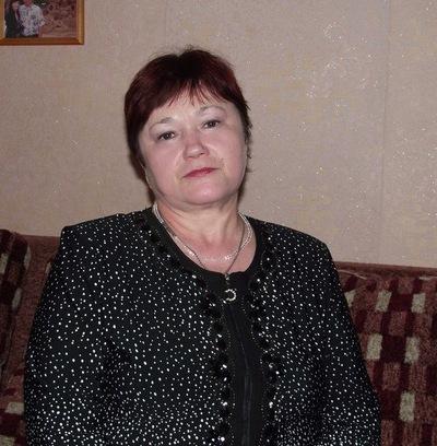 Любовь Ковалева, 7 ноября 1956, Копейск, id195778419
