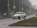 Тест-драйв ГАЗ М20 Победа