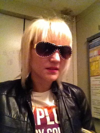 Наташа Грибоедова, 2 июля 1998, Москва, id205426733