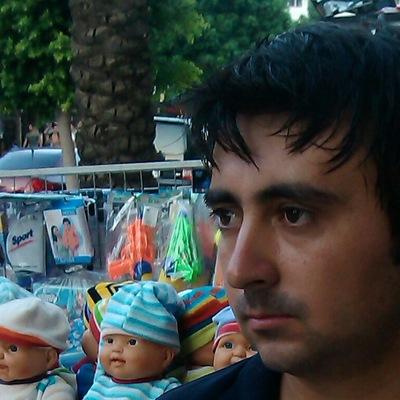 Ramil Saparov, 12 июля , Белая Калитва, id58303866