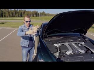 Самый первый в России- 17 млн рублей за новый Bentley Continental GT! ДОРОГО-БОГАТО #4