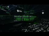 2. Конференция Microsoft на E3. По пунктам.