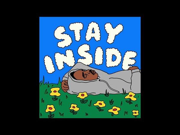 Stay Inside with Earl Sweatshirt - Curb Servin' - Season 2 Episode 6