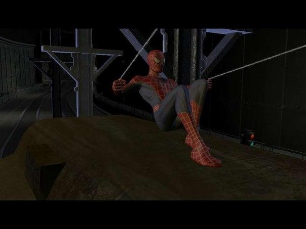человек паук 3 смотреть прохождение: