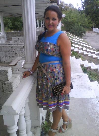 Мария Саркисова, 19 апреля 1989, Николаев, id43915191