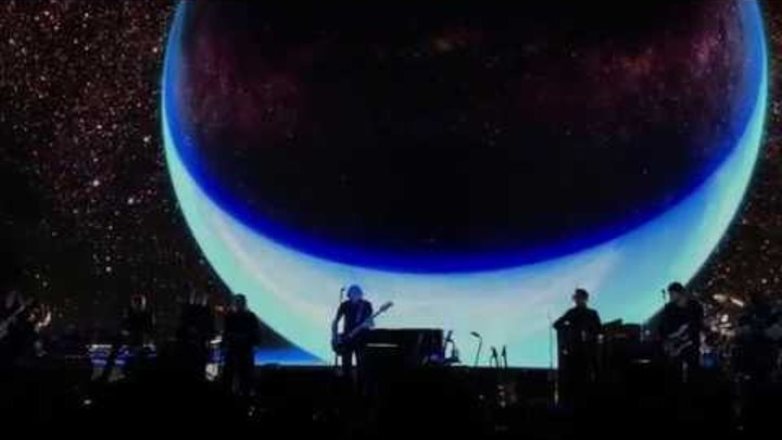 Roger Waters - Us and Them Live 2017 Complete Show