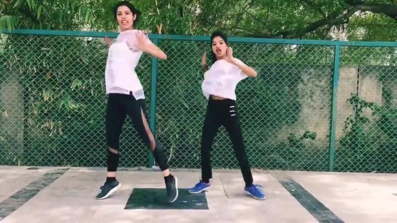 Daru Badnaam - Easy Hip Hop Dance Cover ...EET DANCE (720p).mp4