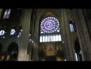 Собор Парижской Богоматери Нотр Дам де пари