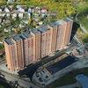 Соседи (дом ул. Сержанта Коротаева, 1)