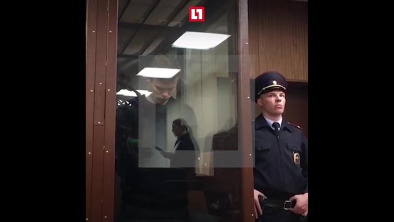 ⚡️⚡️⚡️ Александра Кокорина арестовали на 2 месяца MDK DAGESTAN