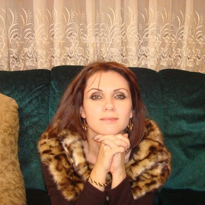 Ангелина Соболева, 7 апреля 1977, Волгоград, id139946562