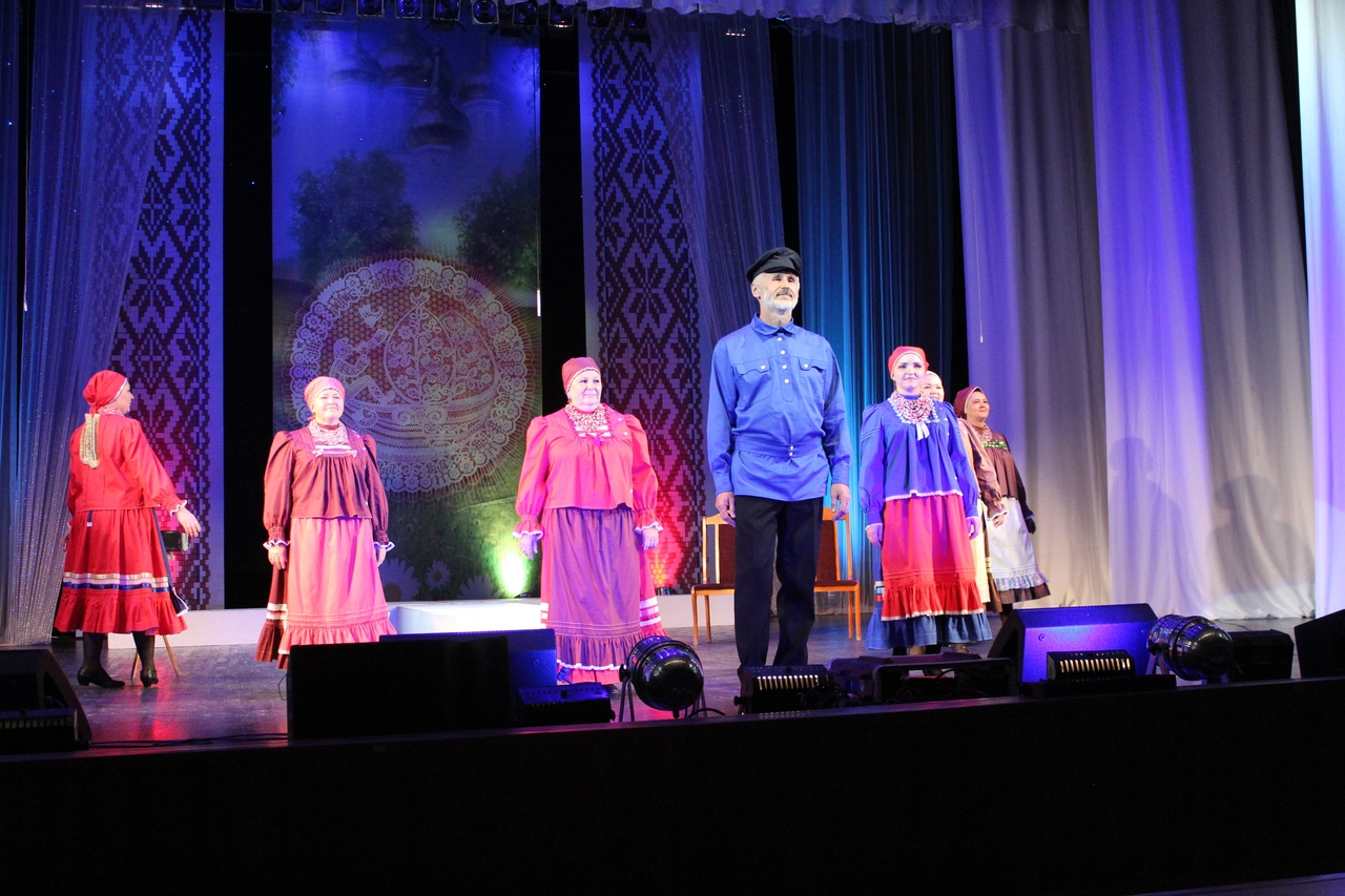 Традиционные липецкие костюмы завоевали Гран- при — Изображение 2