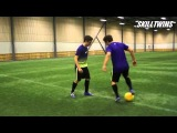 Learn The Amazing Futsal Skill Tutorial #6 ★ HD Neymar/Ronaldo/Messi Skills