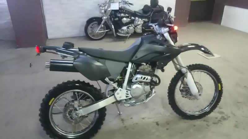 HONDA XR250 2003г