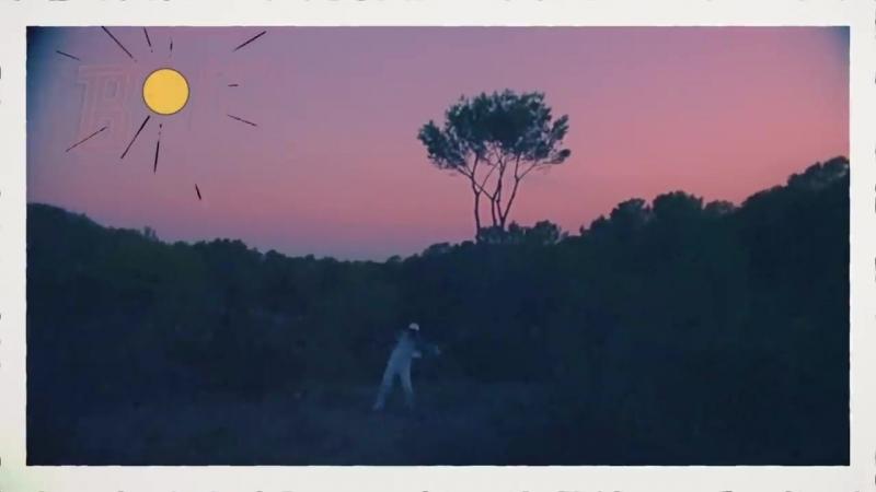 Bas - Boca Raton (Lyric Video) ft. A$AP Ferg