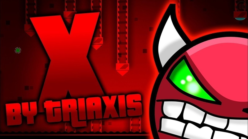 X By TriAxis