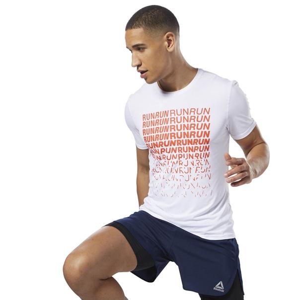 Спортивная футболка Running ACTIVCHILL Graphic