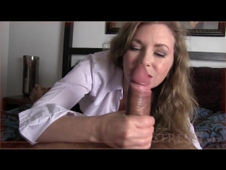 Mistress t - orgasm control training - milf mature handjob blowjob cumshot cum pov home amateur