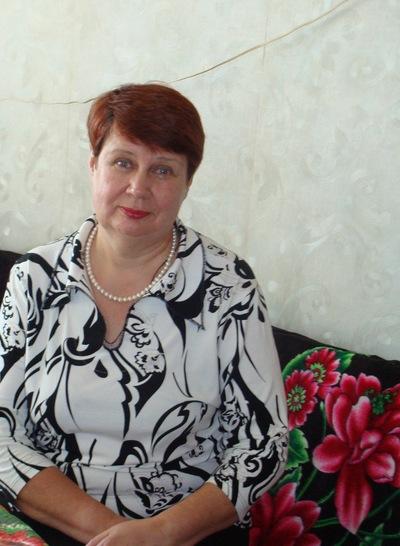 Надежда-Николаевна Бабикова, 6 ноября , Киев, id189347509