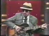 Leon Redbone ~ Ditty-Wah-Ditty