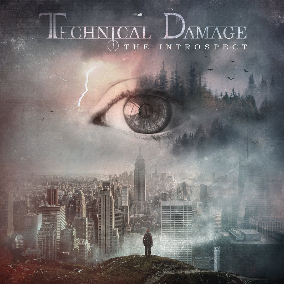 Technical Damage - The Introspect (2018)
