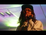 Jscott Martin & The Glove BERKLEE CAF SHOW- Lauryn Hill Doo Wop(That Thing) (TIMELINE 88-02)