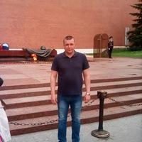 Анкета Григорий Повстяной