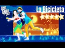 La Bicicleta Just Dance 2017 Full Gameplay 5 Stars