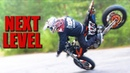 Next Level Supermoto Stunts - Arttu Stenberg