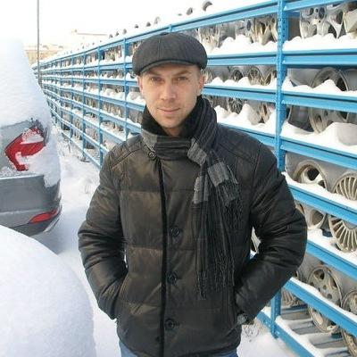 Александр Гаврилов, 30 ноября 1977, Кемерово, id203439696