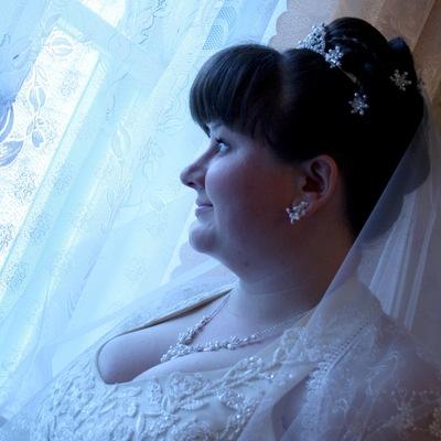 Татьяна Лихогод, 3 апреля 1989, Новосибирск, id38592756