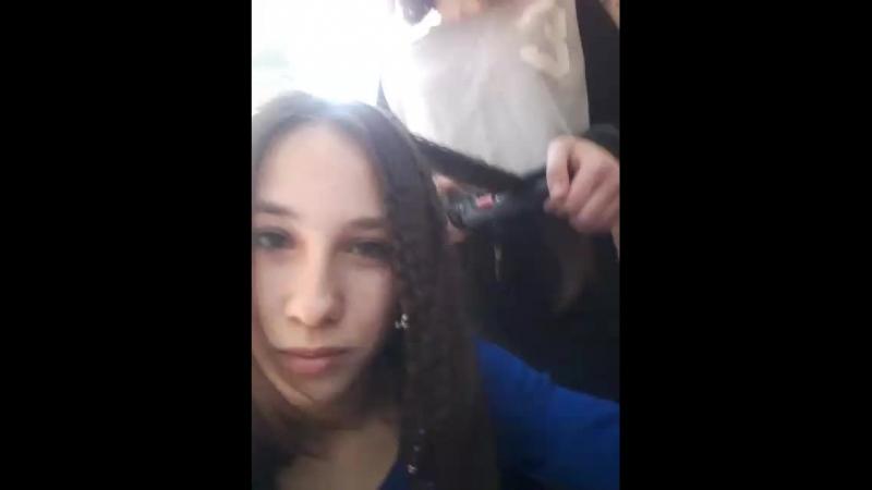 Даша Захарова - Live
