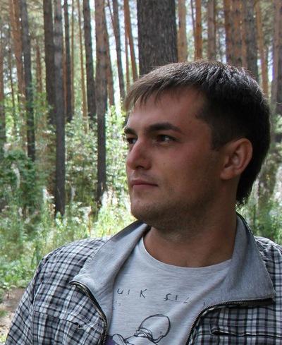 Дмитрий Мамайкин