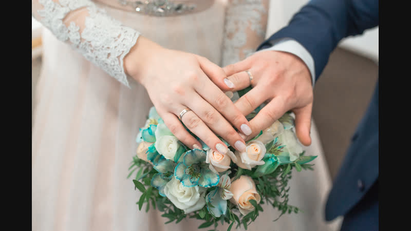 Wedding Day 05.10.2018
