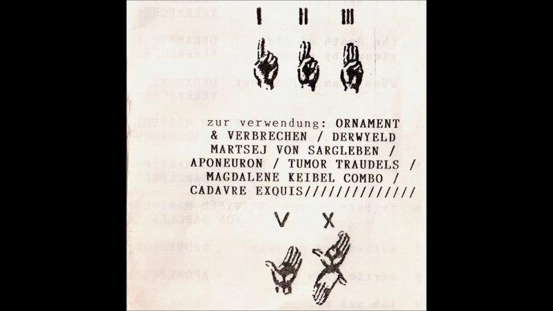 Ornament Verbrechen - Further Torture (1989)