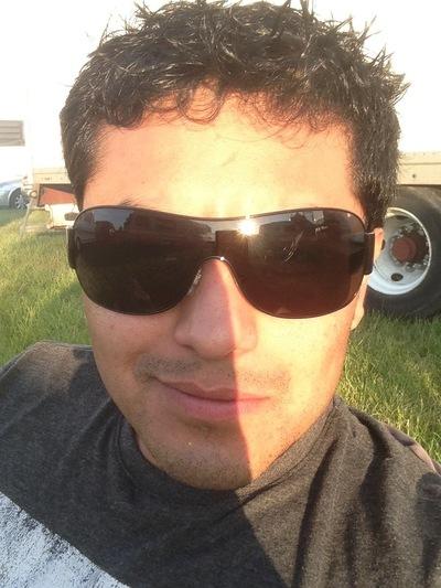Abraham Medina, 21 августа 1999, Гомель, id217730176