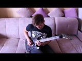 Vladimir Dimov - Symphony of Destruction (Megadeth cover)