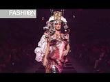 JOHN GALLIANO Fall 2004 2005 Paris - Fashion Channel
