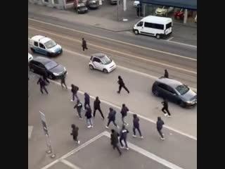 Fcz vs napoli