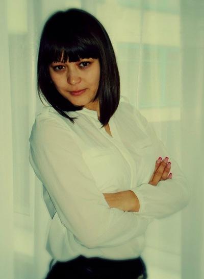 Эльвина Сейтмухамбетова, 10 июня 1994, Оренбург, id187414206