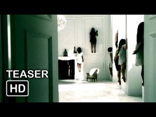 Американская история ужасов | American Horror Story | 3 Сезон Season 3 Coven Teaser #1  (HD)