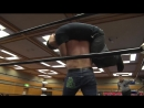 Fuminori Abe, Yusaku Ito vs. Ryuichi Sekine, Ryota Nakatsu BASARA - Vajra 62 ~ Battle of Oke Okama
