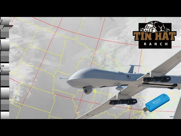 How to Detect Drones, Predict the Weather and MORE! RTL-SDR NooElec