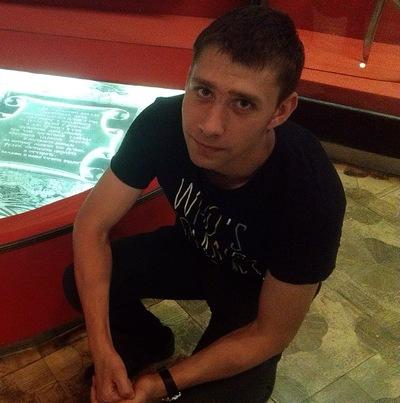 Александр Кочетков, 1 марта , Сергиев Посад, id14918944