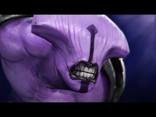 Shitty cosplays: Faceless Void Dota2