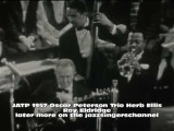 Jazz At The Philharmonic 1957 Little Jazz Roy Eldridge