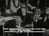 Jazz At The Philharmonic 1957 Little Jazz Roy Eldridge