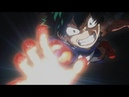 Boku no Hero Academia 2nd Season Midoriya vs Todoroki The Final Blow