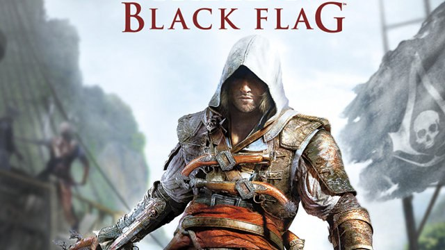 Assassin's Creed IV:Black Flag [ОБЗОРОЧКА]